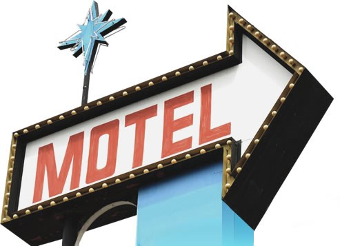 Custom Web Design For Your Motel